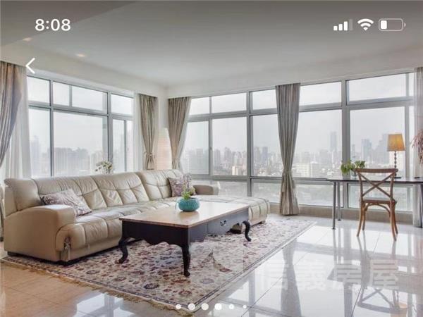 匯金廣場公寓